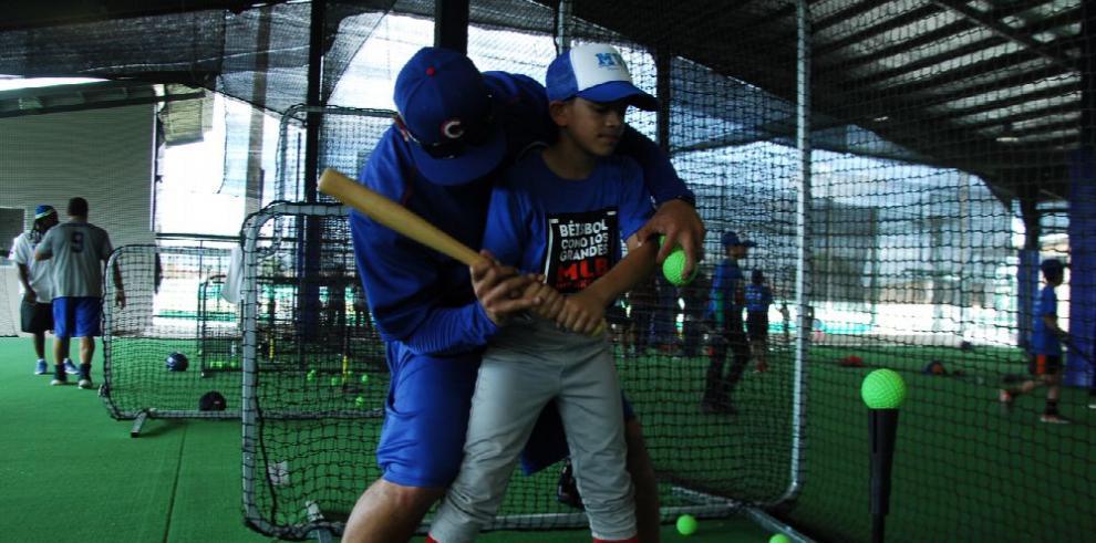 Ciudad deportiva abrirá las puertas