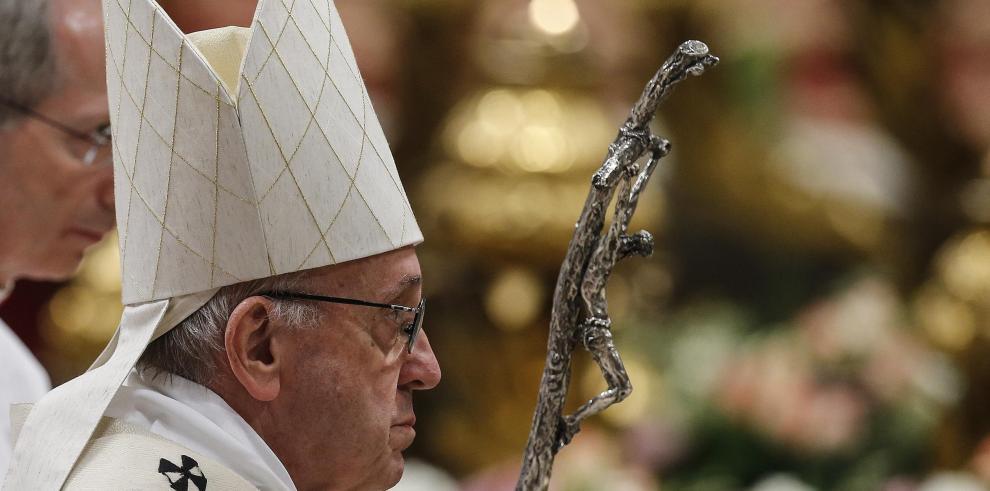 El papa Francisco da nombre a 1.800 hectáreas de Amazonía peruana