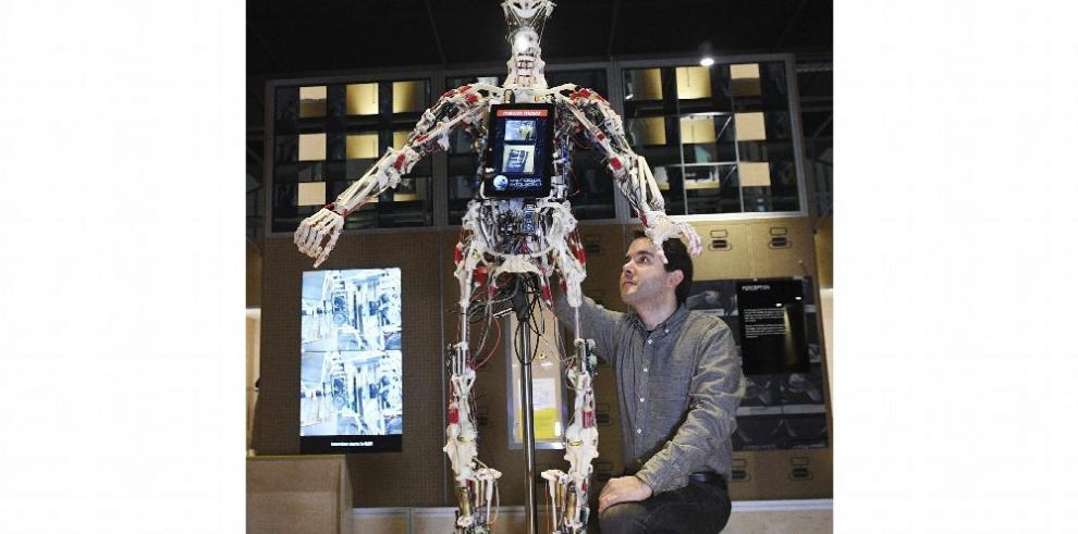 La exposición 'más completa' jamás hecha sobre androides