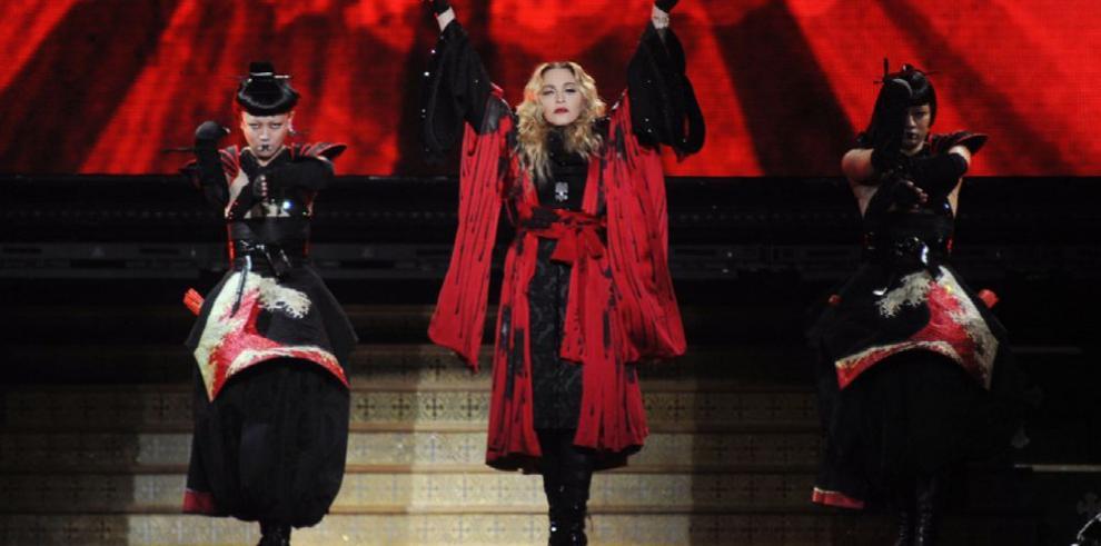 Nuevas adopciones de Madonna en Malaui