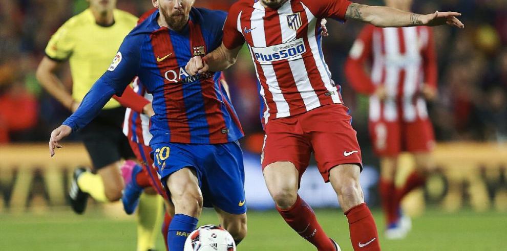 Barcelona a la final en un partido dramático