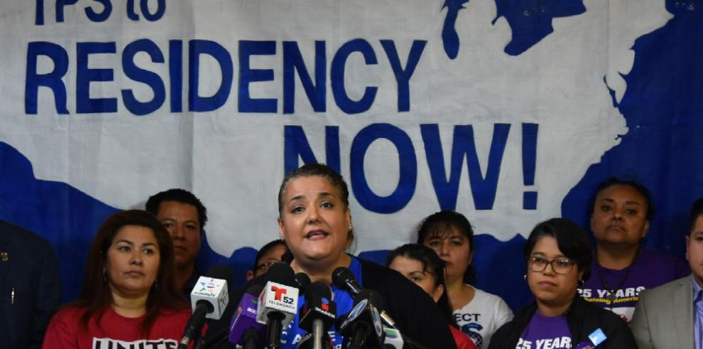 Nicaragua enfrenta ola migratoria tras suspensión del TPS