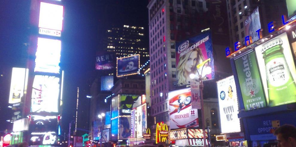 Nicaragua buscará turistas en aviones, revistas y en Times Square de New York