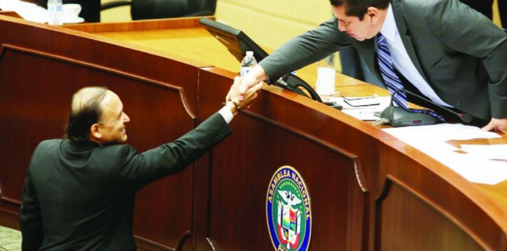 'Reforma electoral será aprobada antes de fin de marzo', De León