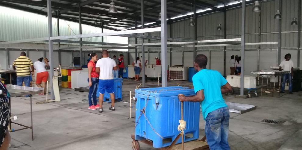 Inicia remodelación del Mercado de Mariscos
