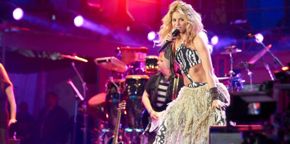 Shakira revoluciona con los primeros detalles sobre su nuevo disco
