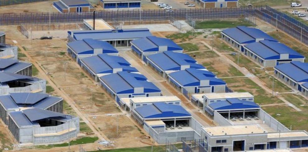 Fallece un privado de libertad en el Centro Penitenciario La Nueva Joya