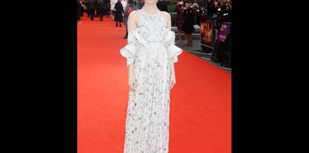 Emma Stone es la nueva embajadora de Louis Vuitton