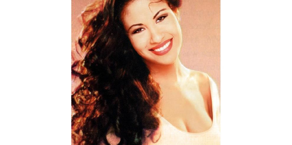 Google homenajea a la cantante texana Selena Quintanilla con un