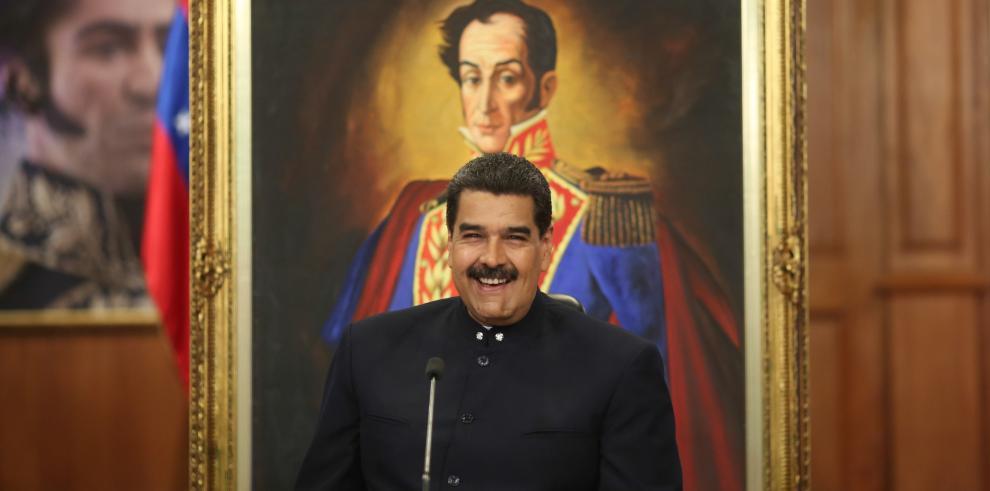 Maduro dice estar listo para hablar con la jefa de la diplomacia de la UE