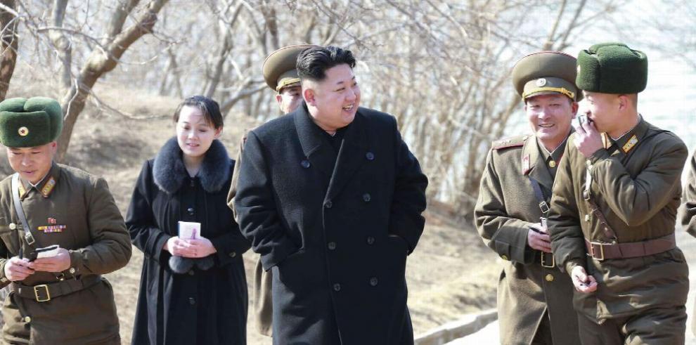 La UE refuerza el cerco económico sobre Pyongyang
