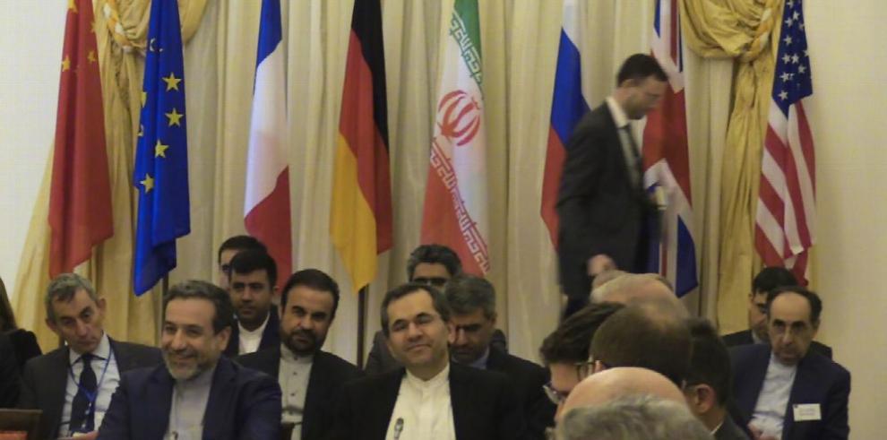 Comisión internacional revisará pacto nuclear