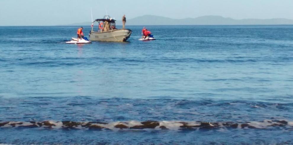 Sinaproc ubica cuerpo sin vida de joven desaparecido en Morrillo
