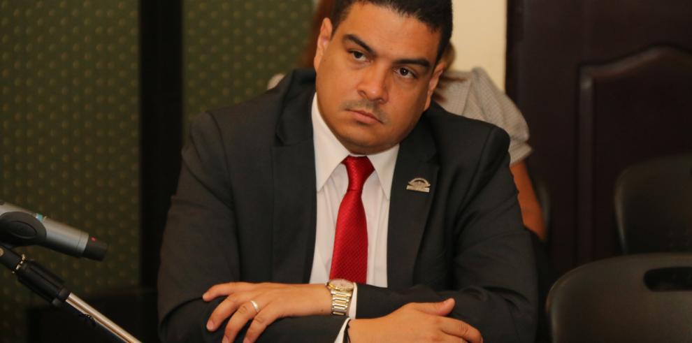 Designan a Armando Medina como director del Sistema Penitenciario