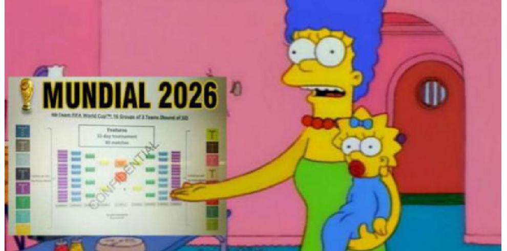 Memes que dejó la aprobación del Mundial con 48 equipos para el 2026