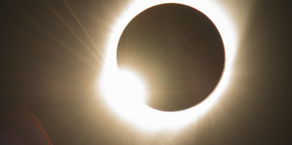 Eclipse solar se podrá observar parcialmente en Panamá