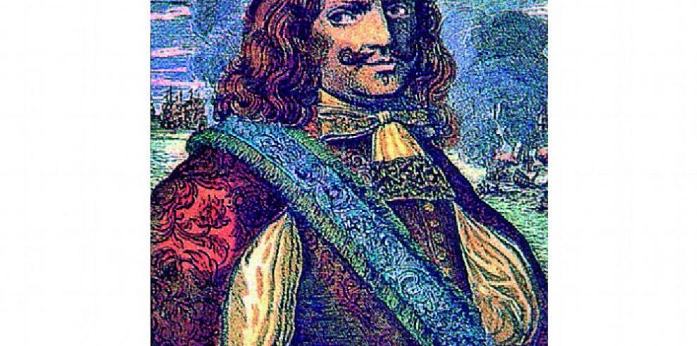 Morgan: héroe británico o rufián y verdugo impasible