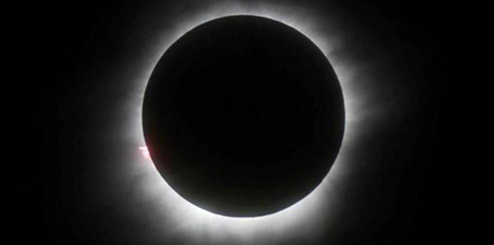 Lo que tiene que saber antes del eclipse de este lunes