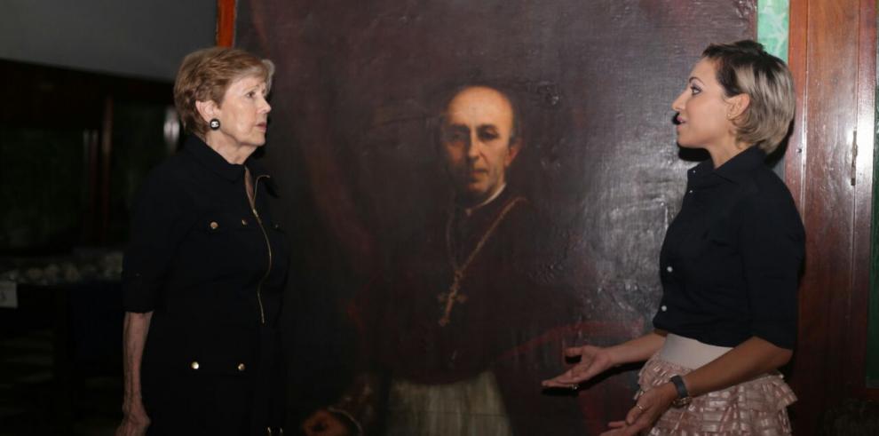 Inac presta piezas al Museo de Arte Contemporáneo