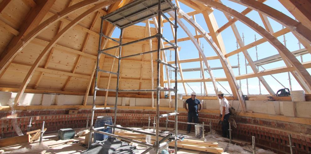 La restauración debe respetar autenticidad estructural, dice especialista