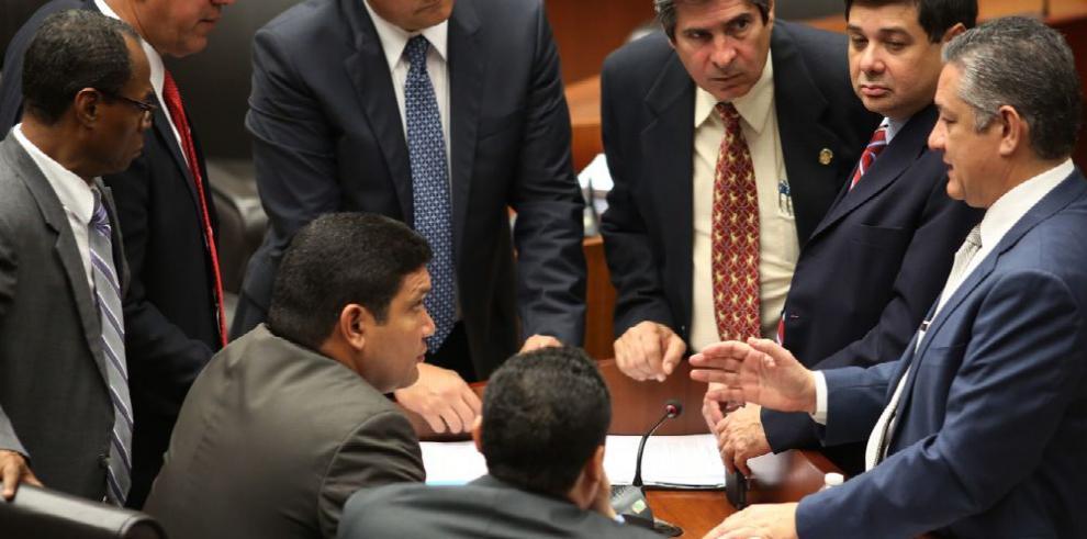 CoNEP pide diálogo para aclarar el tema de los revalúos