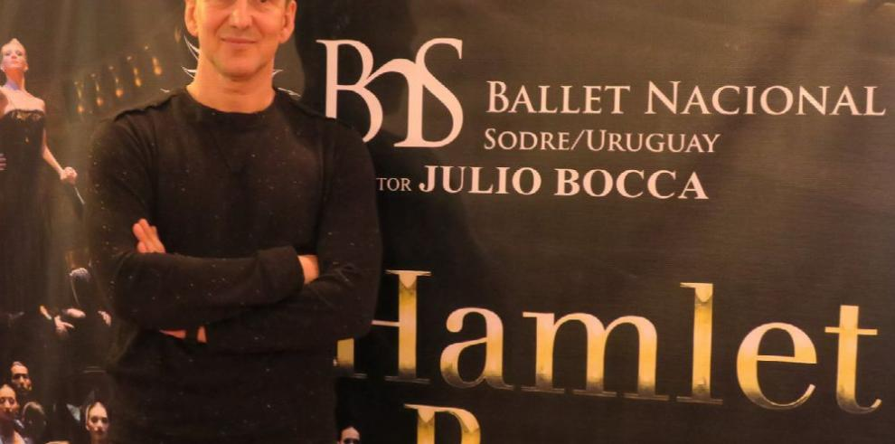 'Hamlet ruso' , en Montevideo