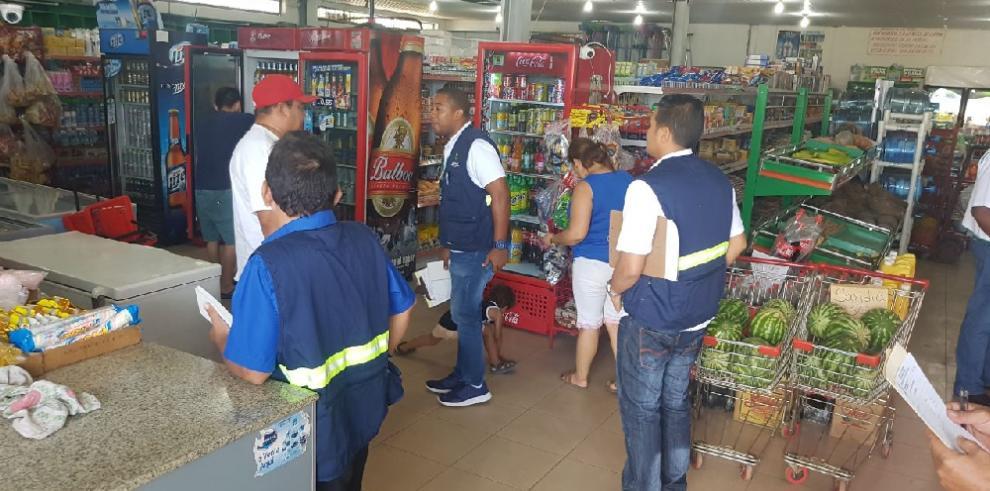 Minsa realiza operativo en Las Garzas de Pacora