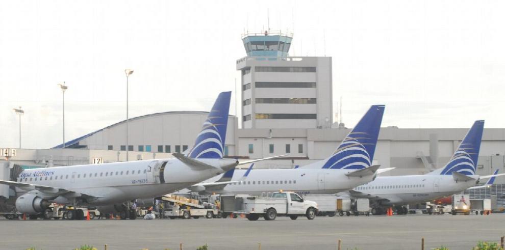 Aero Expo fortalecerá la aviación privada