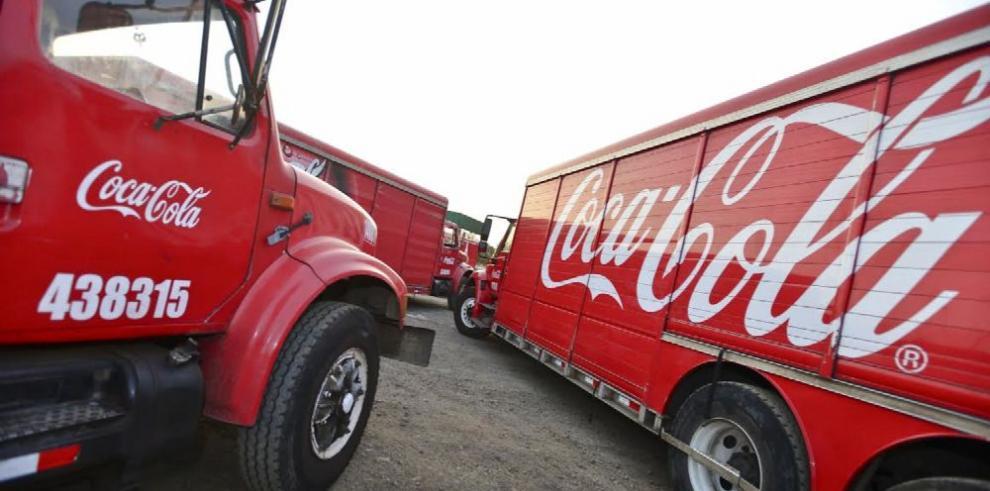Coca-Cola invierte $58 millones en acciones de desarrollo sostenible