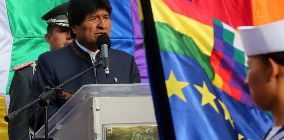 Se agrava conflicto fronterizo entre Bolivia y Chile