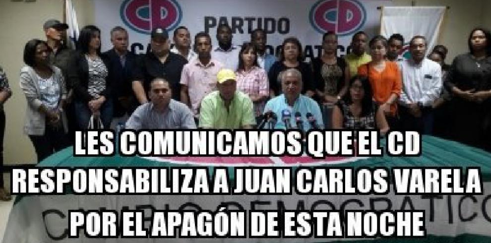 Memes del segundo apagón en la ciudad de Panamá y Colón