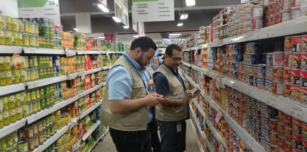 AUPSA retira productos cárnicos procedentes de Brasil
