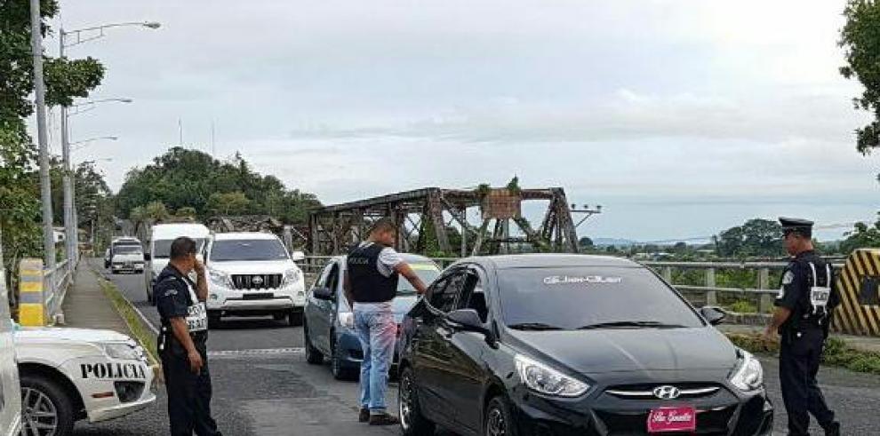 Capturan a 13 sujetos vinculados a pandillerismo en Bocas del Toro