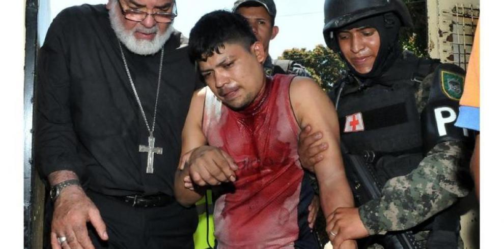 Rómulo Emiliani anuncia que quiere quedarse en Honduras