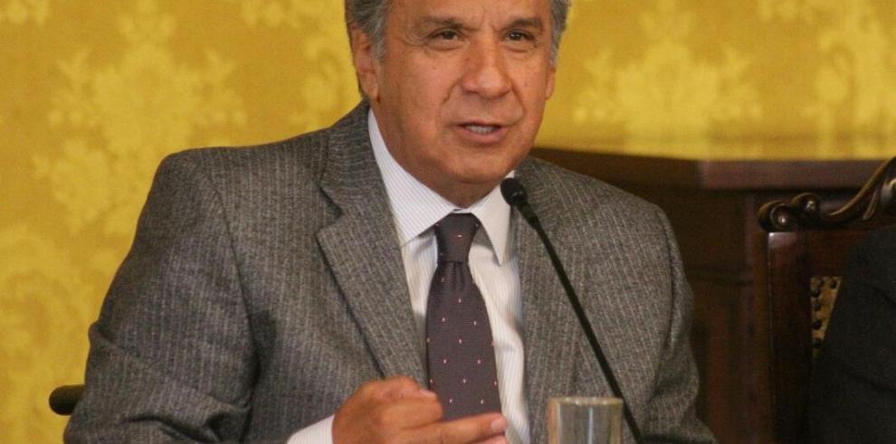Correa cuestiona a la justicia tras decisión de llevar a Glas a juicio