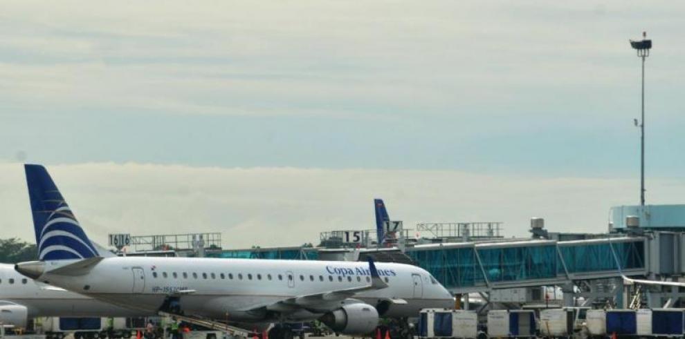 Copa Airlines inauguró en el Aeropuerto de Tocumen la ruta a Mendoza en Argentina