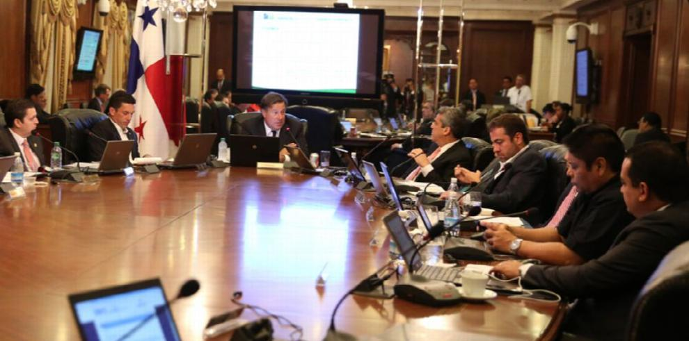 Gabinete avala ampliar plataforma de citas médicas