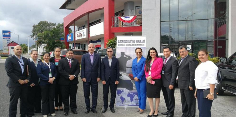Panamá e Irán firman cooperación