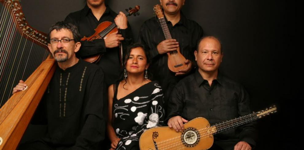 Festival Música Antigua Panamá anuncia su cartel 2018