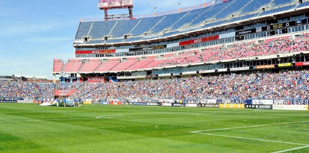 La MLS eligió a Nashville sede para la formación del vigésimo cuarto equipo
