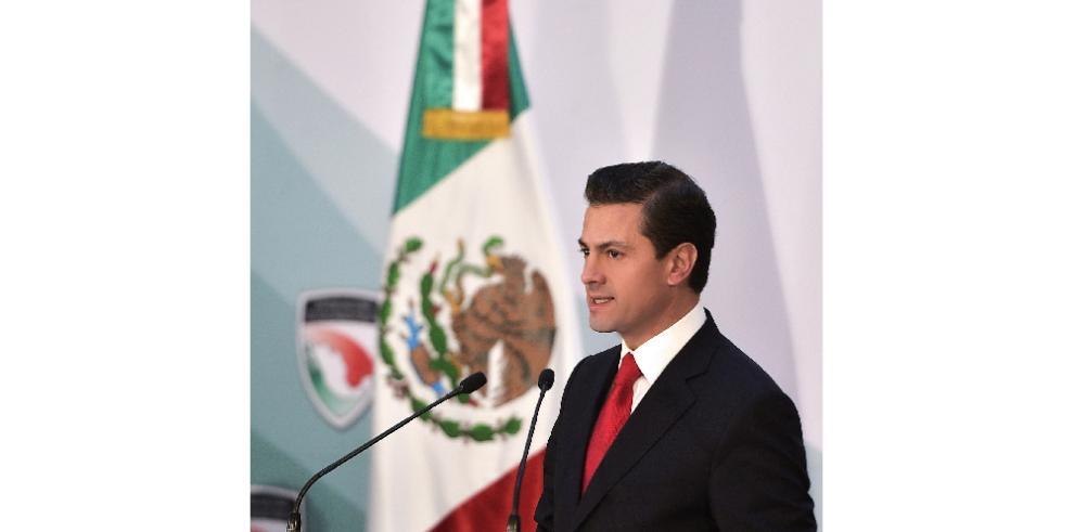 Peña Nieto anuncia iniciativa de ley para facilitar adopciones en México