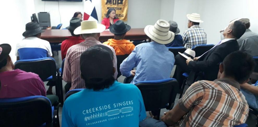 Productores de Tortí piden mejores caminos de acceso