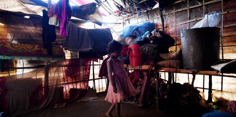 Después del cólera, un Yemen en guerra afronta ahora una epidemia de difteria