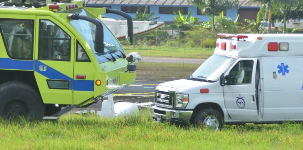 Piloto canadiense muere al estrellarse su avioneta