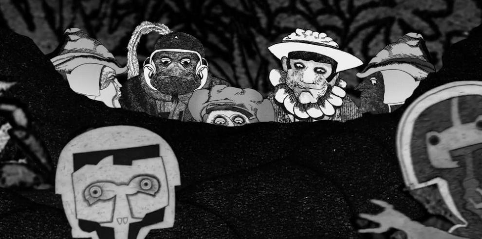 El origen del cine animado en Panamá