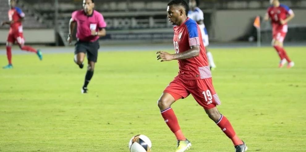 Panamá jugará con Irlanda del Norte el 29 de mayo en el Rommel Fernández