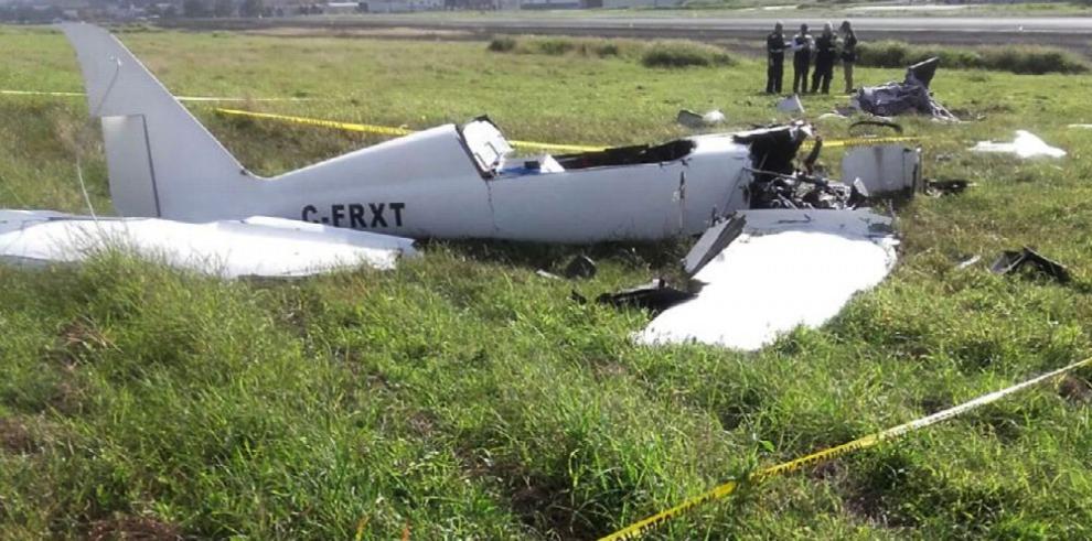 Accidente en aeropuerto de Albrook deja una víctima fatal