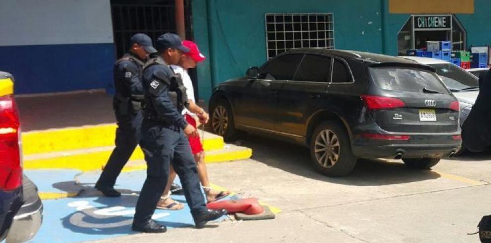 Detención provisional para supuesto asesino de niña en La Chorrera