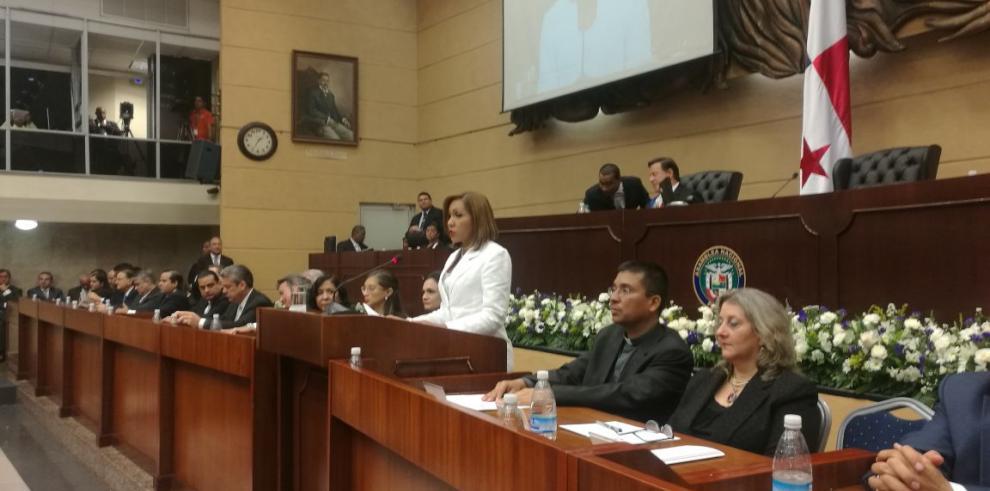 Ábrego: 'no habrá una Ley que contemple los reavalúos en Panamá'