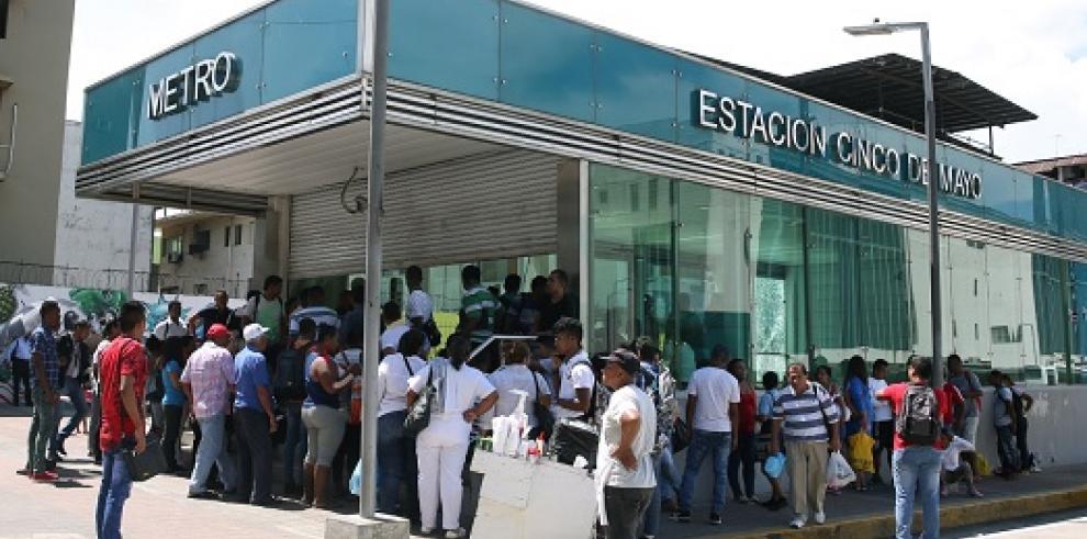 Dos apagones en la ciudad de Panamá en menos de una semana